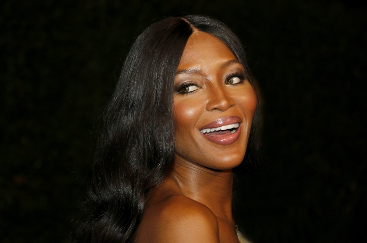 Naomi Campbell Background Check