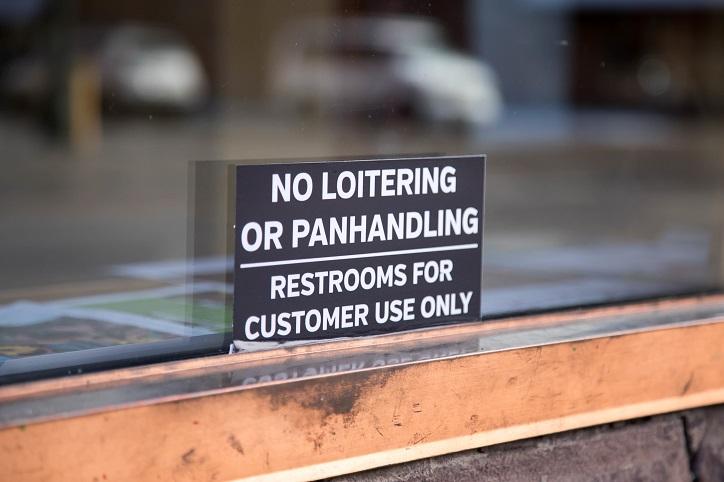 Washington Loitering Law