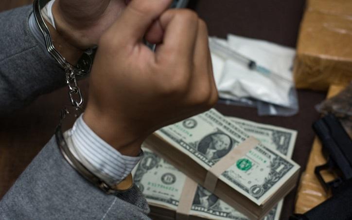 Embezzlement Law