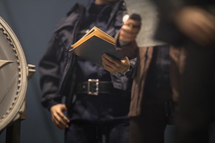 Delaware Public Police Records