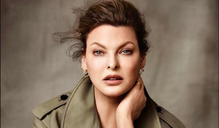 Linda Evangelista Background Check