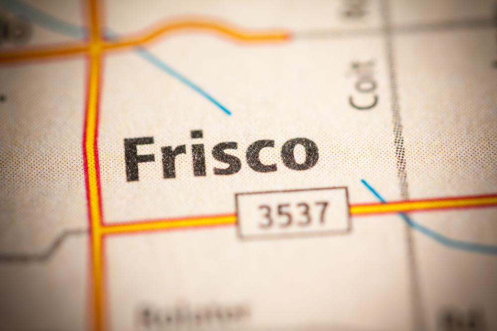 Frisco Court Records