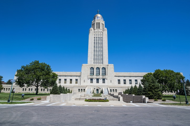 Nebraska Forgery Law