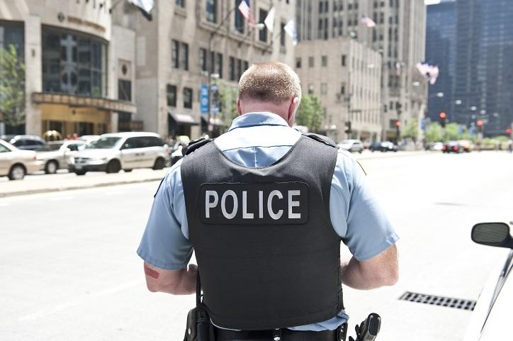 Joliet Police Departments