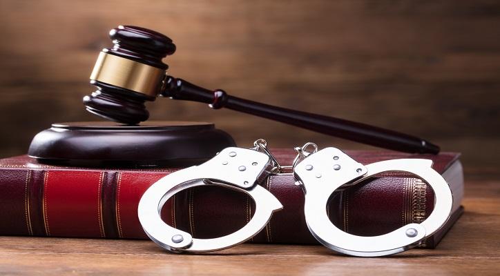 Arrest Records in Oregon