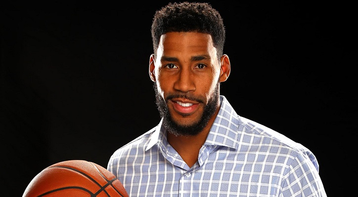 Garrett Temple Background Check