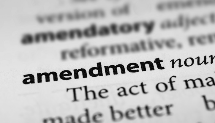 8th Amendment Definition