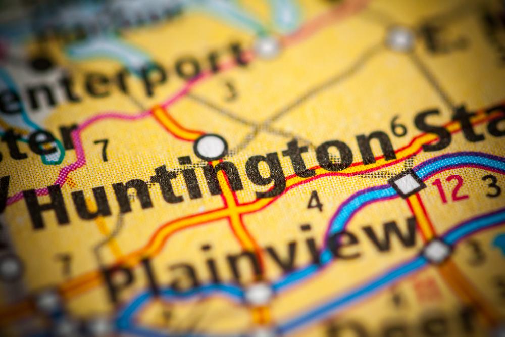 Huntington Court Records
