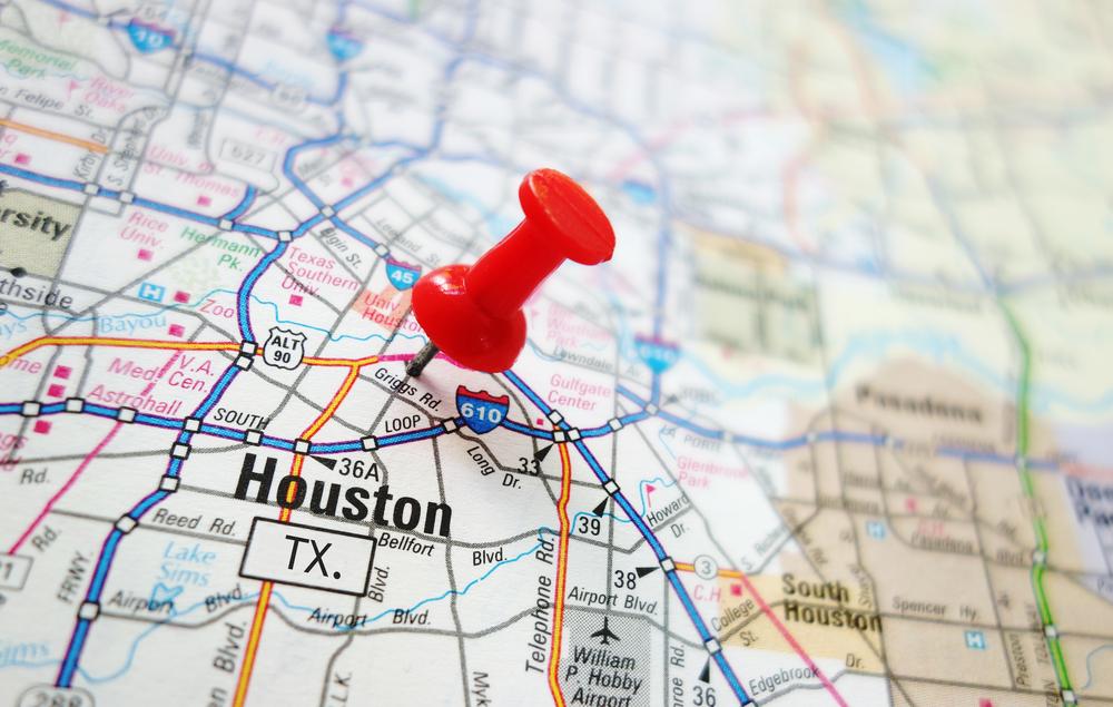 Houston Court Records