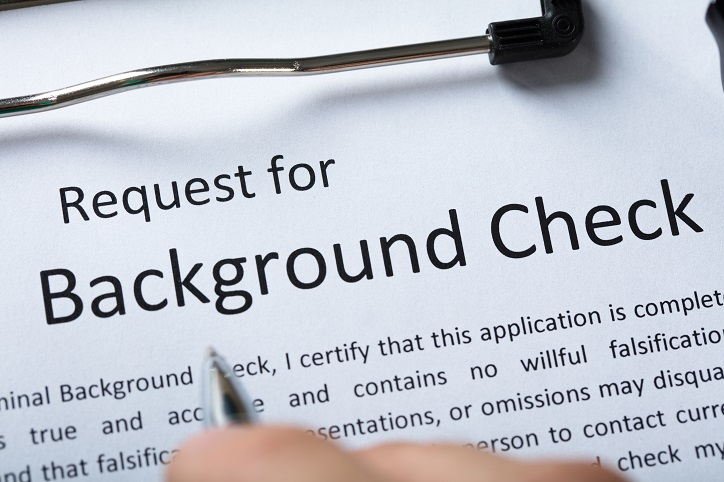 Free Background Check Arkansas