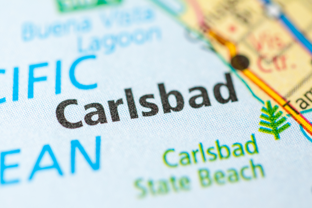 Carlsbad Court Records