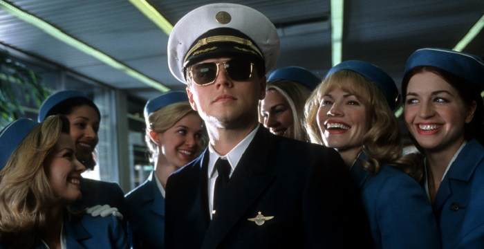 best crime movies - catch me if you can