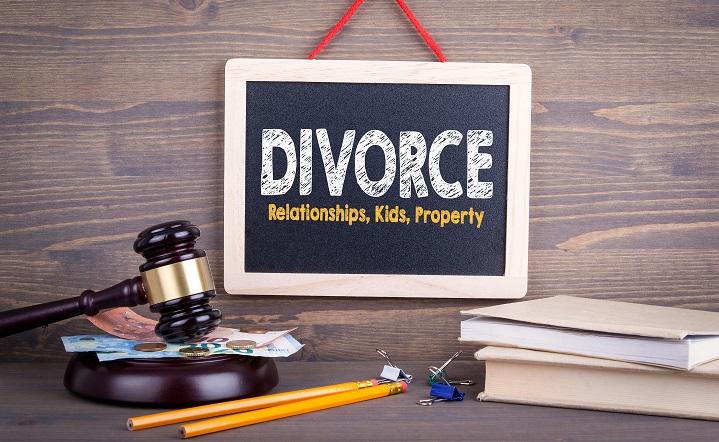 How to Start Divorce Process