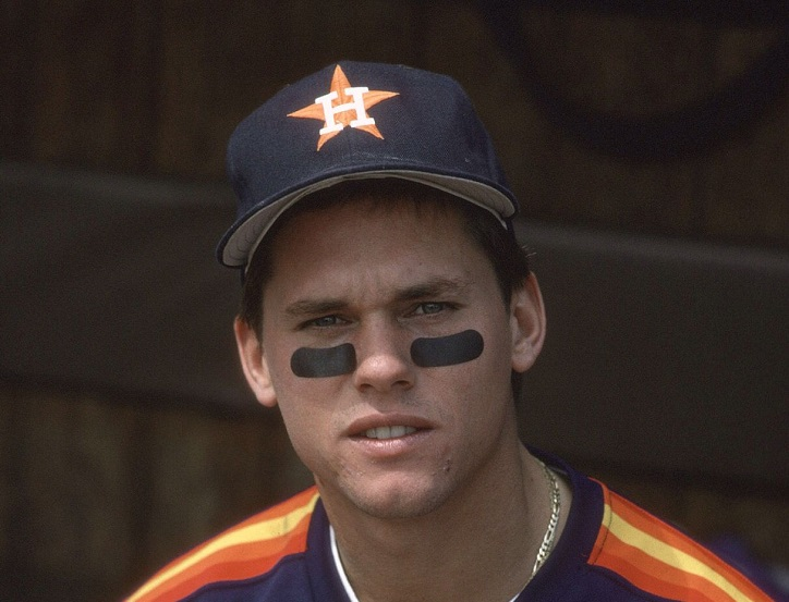 Craig Biggio Background Check