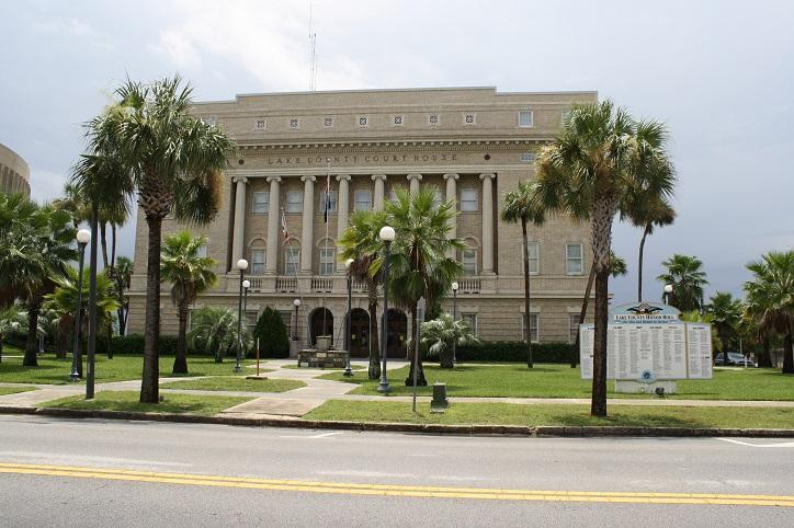 Lake County Public Records