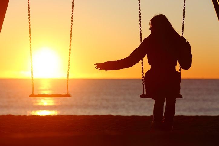 Separation Anxiety from Boyfriend