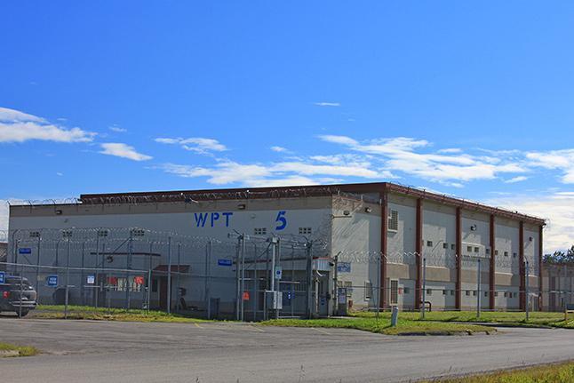 Wildwood Pretrial Facility