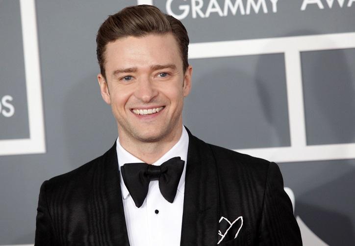 Justin Timberlake Background Check