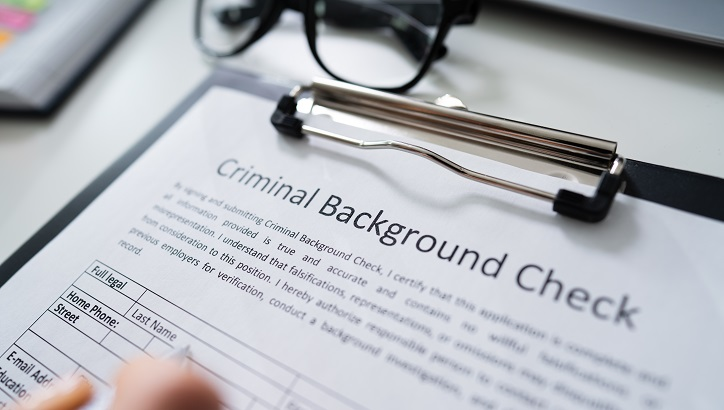 Kansas Free Background Check