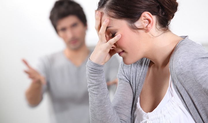Top Unhappy Marriage Signs