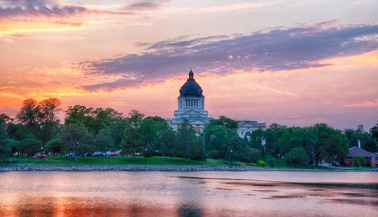 South Dakota Statutory Rape Law