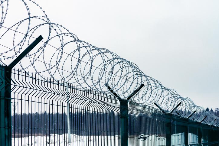 Lino Lakes Minnesota Correctional Facility