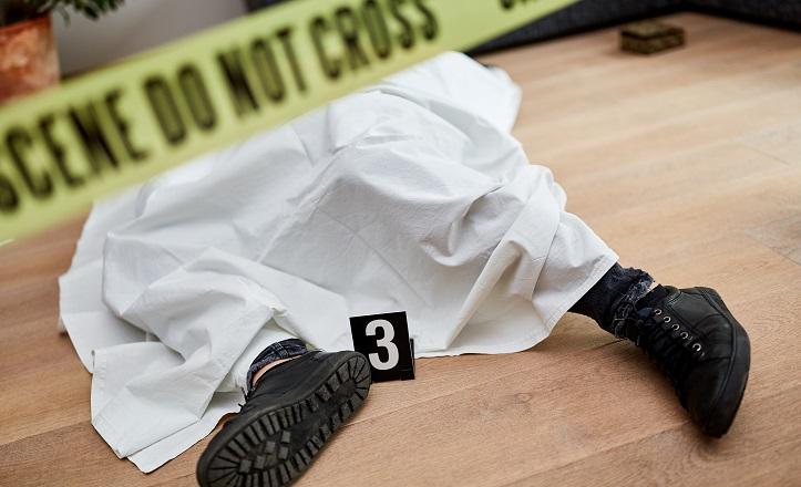Murder Law Hawaii