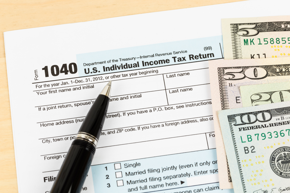 Texas Income Tax Laws