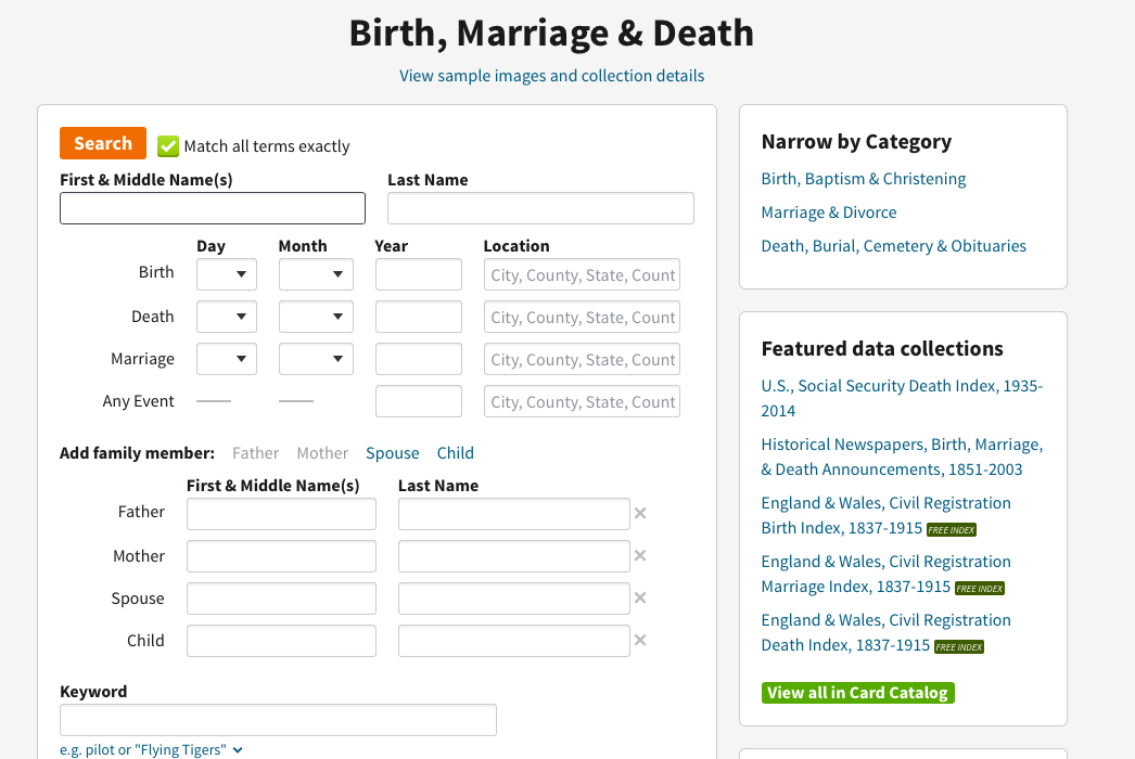 Birth Certificates: How to Find Birth Certificates Online?