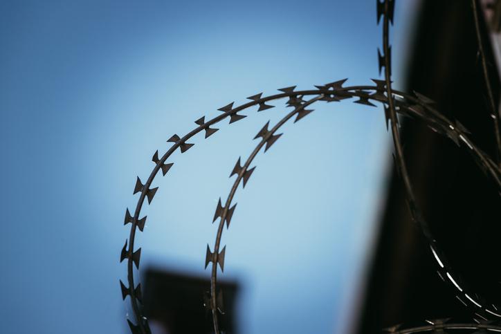 Rogelio Sanchez State Jail