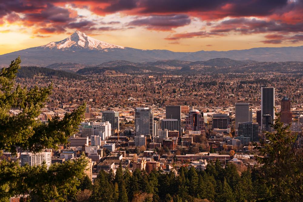 Oregon Employment Law
