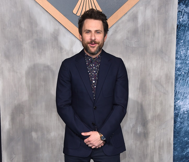 Charlie Day Background Check