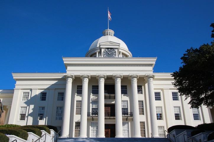 Judicial Records Alabama