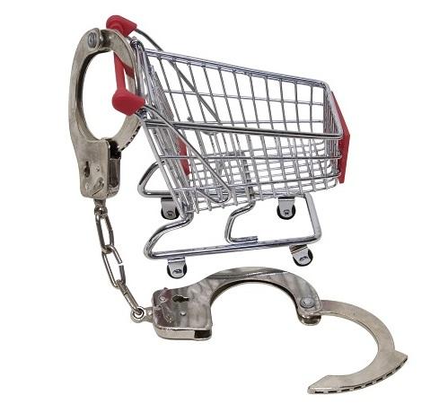 Utah Shoplifting Laws