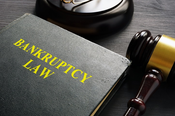 Bankruptcy Laws New York