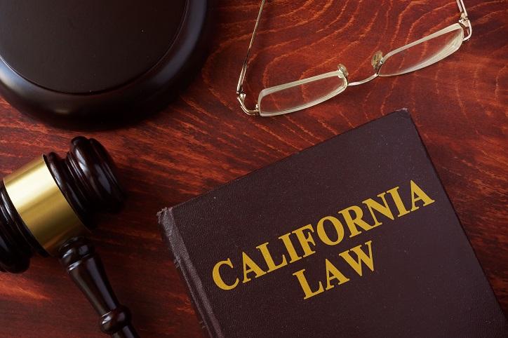 California Conspiracy Law
