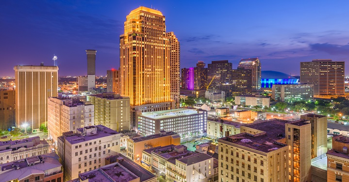 Public Death Records Louisiana