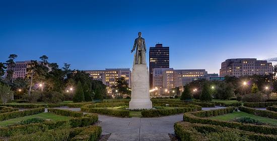 Louisiana Affray Law