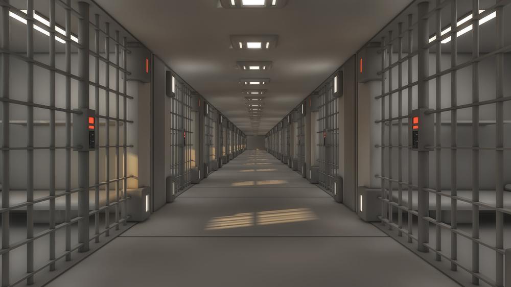 Beltrami County Jail