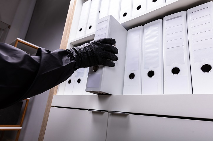 North Dakota Arrest Records