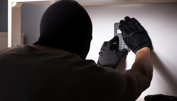 Burglary Laws Tennessee