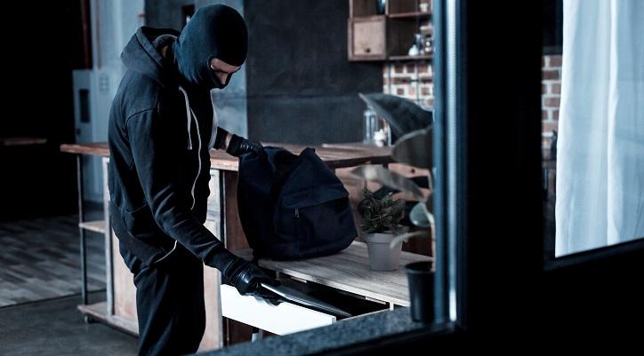 Burglary Laws Massachusetts