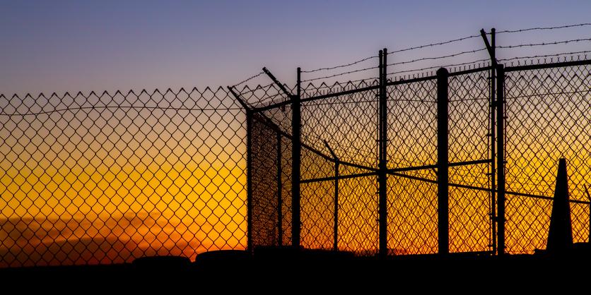 Dillwyn Correctional Center Virginia