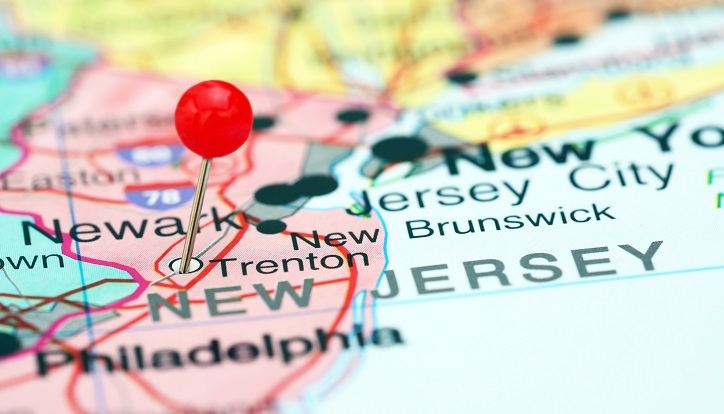 Cheating Statistics in the State of New Jersey