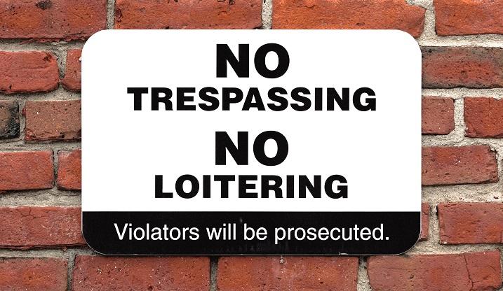 Loitering Laws South Dakota