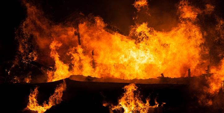 Arson Law