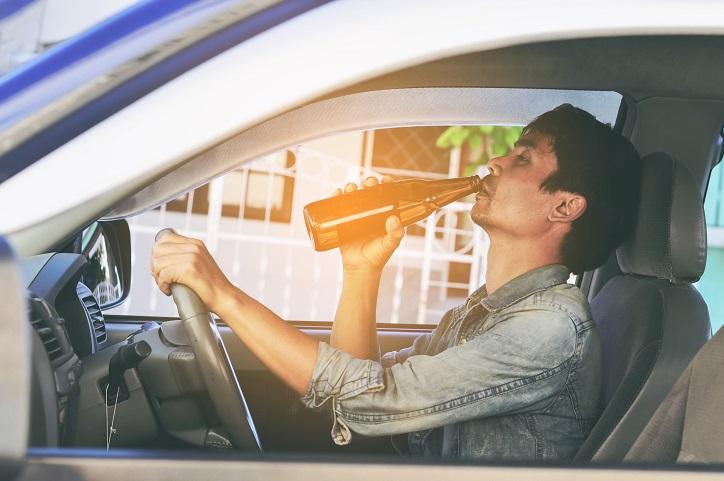 North Dakota Driving Laws