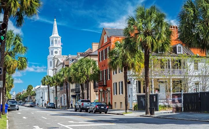 South Carolina Criminal Records Search