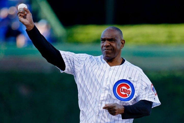 Andre Dawson Background Check
