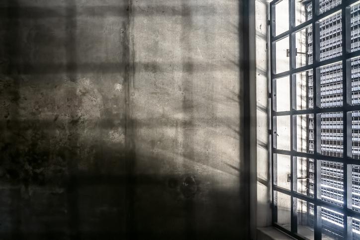 Elmore Correctional Facility Alabama